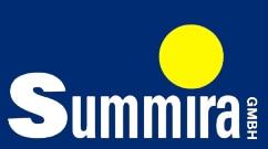 summira.de | Ihr Partner für Prototypen-, Geräte- & Maschinenbau Logo